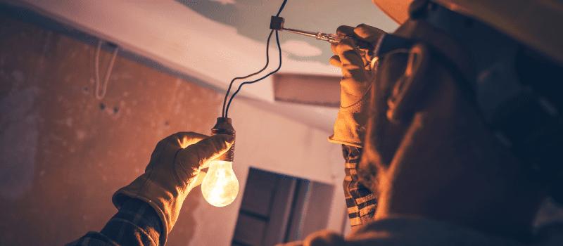 24 spoed elektricien leiden